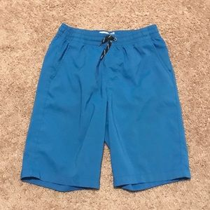 Boys Old Navy swim trunks